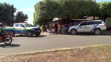 Duas pessoas foram assassinadas na região do Vale do Jamari, durante o final de semana - Os crimes foram registrados em Ariquemes e Cacaulândia