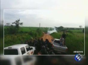 Polícia apura denúncias de ataque a um grupo de trabalhadores sem terra em Marabá - Grupo teria sido hostilizado no último final de semana.