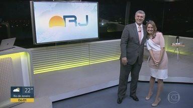 Bom dia Rio, íntegra 31 julho 2018 - As primeiras notícias do Rio de Janeiro, apresentadas por Flávio Fachel, com prestação de serviço, boletins de trânsito e previsão do tempo.