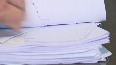 Serviço dos Correios ajuda a localizar documentos perdidos - Procurar nas agências é uma opção antes de pedir a segunda via.