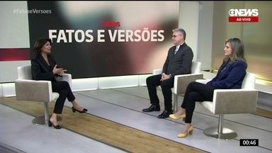 GloboNews faz sabatina com cinco candidatos à Presidência