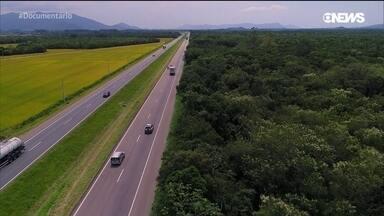 BR-101: uma rodovia de muitos 'Brasis'