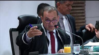 TJ define o fechamento de 8 comarcas no Piauí - TJ define o fechamento de 8 comarcas no Piauí