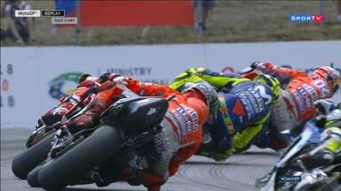 MotoGP - 10ª etapa - GP da República Checa