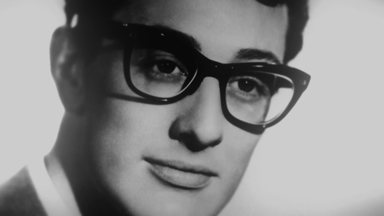 Buddy Holly: Rave On