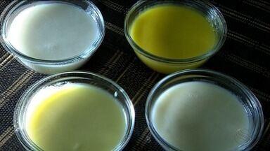 Mingau é bastante consumido durante o inverno em Sergipe - Última reportagem da séria mostra o prato e pode ser feito com puba, milho, batata doce e muito mais.