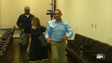 MP quer a prisão imediata de agropecuarista que matou ex-companheira em Londrina - Mauro Janene Costa foi condenado a 11 anos de prisão, mas responde em liberdade.