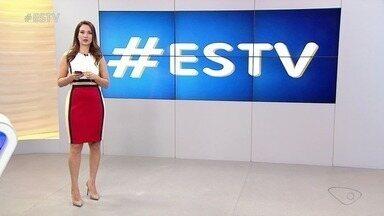 Telespectadores enviam opinião sobre assalto à comércios, no ES - Para enviar a opinião é só usar a #ESTV ou no aplicativo da TV Gazeta.