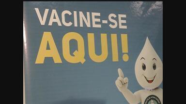 Disseminação de notícias falsas comprometem campanha de vacinação em SC - Disseminação de notícias falsas comprometem campanha de vacinação em SC