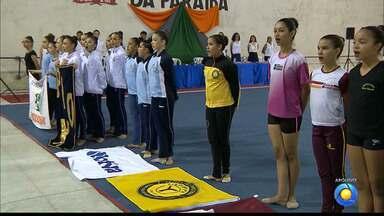 Jogos Escolares da Paraíba dá uma pausa para começar a terceira fase - Atletas dos jogos tem dia de folga e volta as disputa nesta sexta-feira.