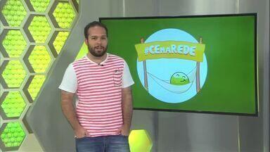 #CEnaRede #31: Confira a cobertura de jogos do fim de semana - #CEnaRede #31: Confira a cobertura de jogos do fim de semana