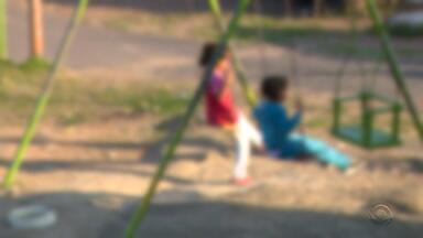 16 casos de estupro são registrados por dia no Rio Grande do Sul - Os dados são do último ano.