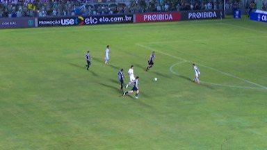 Palmeiras encara o Cerro Portenho fora de casa pela Libertadores - Ontem o Corinthians perdeu no primeiro jogo das oitavas. O Santos também entrou em campo.