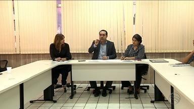 3 candidatos são desclassificados por suspeita de fraude no concurso da PM, diz Sepla - Provas práticas foram suspensas por decisão judicial.
