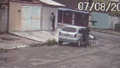 Moradores denunciam invasões a casas em Praia Grande - Polícia já identificou os suspeitos.
