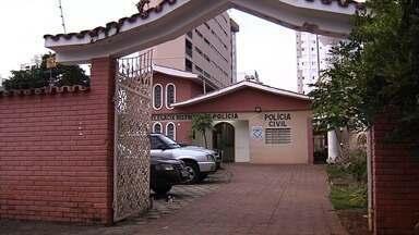Presos policiais e advogados suspeitos de extorquir detidos para liberá-los em Goiânia - Operação Arapuca envolveu Ministério Público de Goiás e Polícia Civil.