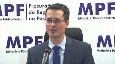 Dinheiro roubado da Petrobras de volta aos cofres da empresa - Petrobras recebeu de volta, nesta quinta-feira (9), mais de um R$1 bilhão recuperados pela Lava Jato por meio de acordos de colaboração.
