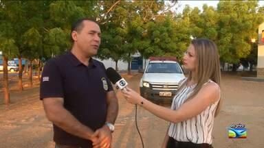Aged intensifica fiscalização do vazio sanitário no Maranhão - Além dos fiscais da Aged de Balsas, equipes de outras regiões foram deslocados para dar reforço as operações.