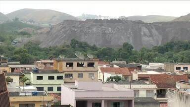 Liminar para redução de escória da CSN deixa moradores de Volta Redonda, RJ, otimistas - Em julho, uma ação civil pública foi movida pelo Ministério Público Federal (MPF) e pelo Ministério Público do Rio de Janeiro (MPRJ).