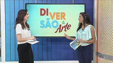 Diversão e Arte: confira as opções de cultura e lazer no Sul do Rio - parte I - Semana do Nordestino e show evangélico estão entre as opções da região.