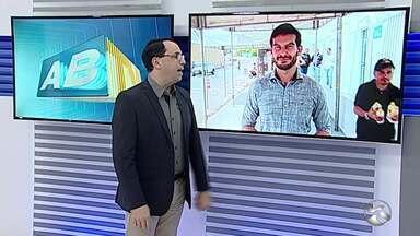 Núcleo de Segurança da Feira é inaugurado em Caruaru - Inauguração aconteceu na quinta-feira (9).