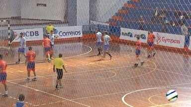 Campo Grande tem último dia de competição dos jogos universitários - Várias modalidades estão tendo as finais nessa sexta-feira (10).