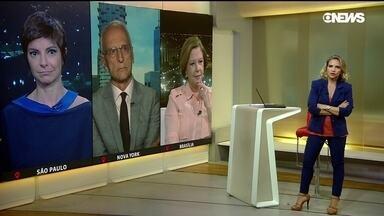 GloboNews em Pauta - Edição de sexta-feira, 10/08/2018