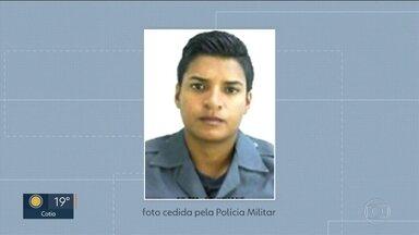 Suspeita de envolvimento na morte da PM Juliene dos Santos Duarte presta depoimento - Eliane Cristina Oliveira Figueiredo, conhecida como Neguinha, negou participação no sequestro e no assassinato da PM. A perícia indica que a policial foi executada, com um tiro na cabeça.
