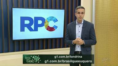 Que Brasil você quer para o futuro? - Grave um vídeo e mande para a gente. Ele pode ser exibido em um de nossos telejornais.