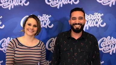 Yuri Lobão comenta sua participação no 'Quem Quer Ser Um Milionário' - undefined