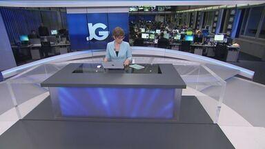 Jornal da Globo, Edição de segunda-feira, 13/08/2018 - As notícias do dia com a análise de comentaristas, espaço para a crônica e opinião.