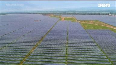 O grande negócio da energia solar no Brasil