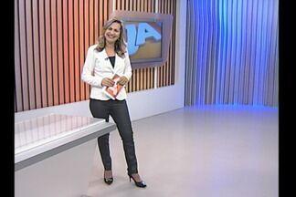 Edição de 15/08/2018 - Assista o bloco regional do Jornal do Almoço apresentado por Santa Rosa.