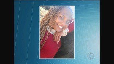 Família de Romaria procura jovem de 16 anos desaparecida - Amanda desapareceu na última segunda (13). Quem tiver alguma informação pode ligar para Polícia Militar no número 190.