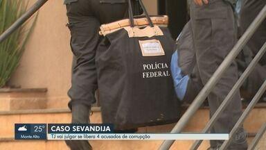 TJ-SP julga pedido de anulação de processo da Operação Sevandija - Réus alegam que Ministério Público Estadual não tinha competência para investigar suposta fraude que envolveu verbas federais.