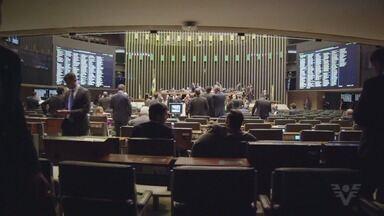 Série especial mostra os bastidores do Legislativo Federal e Estadual - Reportagem desta quarta-feira (15) aborda o salário e outras verbas destinadas aos parlamentares.
