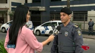 Polícia fala sobre troca de tiros em bairros de Vitória que amedronta moradores - Em Caratoíra, traficantes avisam que vão invadir os dois bairros pelas redes sociais.