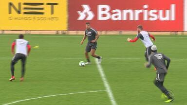 Inter divide protagonismo em boa fase no Brasileirão - Assista ao vídeo.