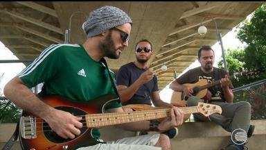 Festival Teresina é Pop movimenta cenário musical local - Festival Teresina é Pop movimenta cenário musical local