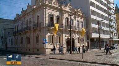 Pelotas comemora o Dia do Patrimônio com atividades especiais - Assista ao vídeo.