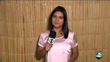 Sergipe está em alerta após primeiro caso de sarampo em 17 anos no estado - A repórter Janaína Rezende tem mais informações.