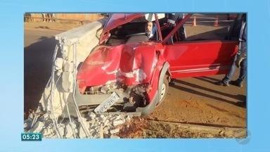 Acidente de trânsito - Acidente de trânsito