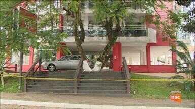 Chacina em Florianópolis foi motivada por divida de R$ 47 mil - Chacina em Florianópolis foi motivada por divida de R$ 47 mil