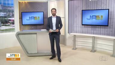 Confira os destaques do JA1 desta segunda-feira (20) - Confira os destaques do JA1 desta segunda-feira (20)