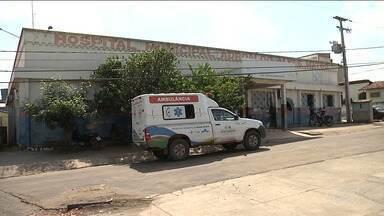 Ministério Público Estadual pede interdição do Hospital Municipal de Bom Jardim - Uma série de problemas de infraestrutura levou o Ministério Público a pedir na justiça a interdição do Hospital Municipal de Bom Jardim, a 275 km de São Luís.