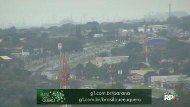Que Brasil você quer para o futuro? Participe do projeto e represente a sua cidade - Envie seu vídeo para o (45) 9 9951-5958.