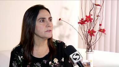 Irmã de advogada morta a tiros no Rio de Janeiro fala sobre crime:˜Ela estava feliz`` - Karina Garofalo, de 44 anos atuava como corretora na Capital e foi morta na quarta com quatro tiros, na frente do filho