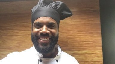 'Na despensa': Dia 1 por Rafael Zulu - Participante comenta o 'Super Chef Celebridades 2018'