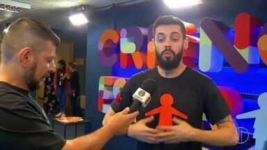 Inter TV acompanha ligações da campanha do Criança Esperança - Assista a seguir.