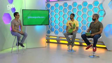 Ba-Vi em Pauta: veja a análise jogos do fim de semana de Bahia e Vitória pelo Brasileirão - Equipe do Globoesporte.com/ba comenta as partidas. Confira.
